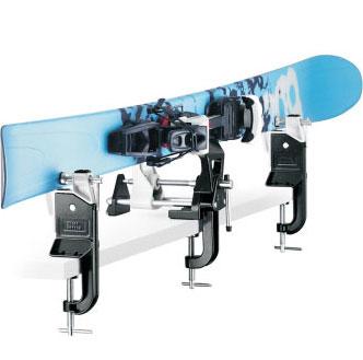 МЕНГЕМЕТА Ski Man за ски сервиз Ski & Snowboard